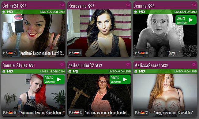 sexcam live kostenlos geile ältere frau