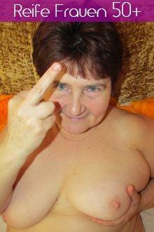 Reife Frauen Sexcam Chat